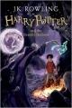 Harry Potter and the Deathly Hallows. Гарри Поттер и Дары Смерти